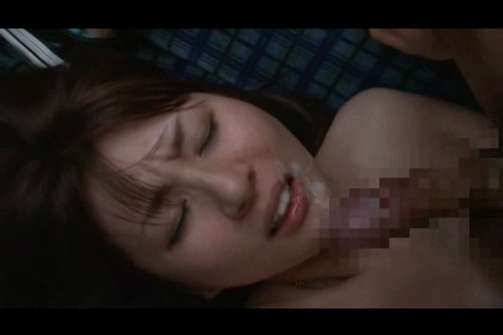 Asian guy fucks sexy asian porn girl and shots cum on her face